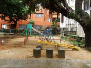 Matsumora-playground