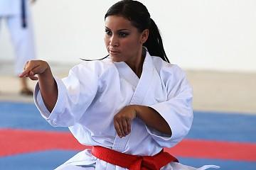 Wushu eyes slot for Olympics - Sports - The Jakarta Post
