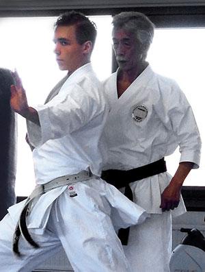 jesse_enkamp_inoue_yoshimi_karate