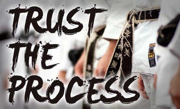 TRUST-PROCESS