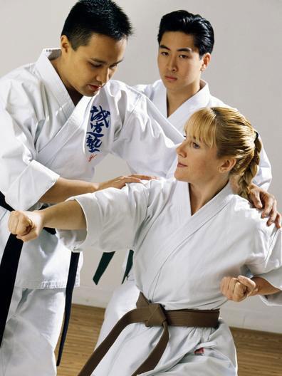 karate-sensei