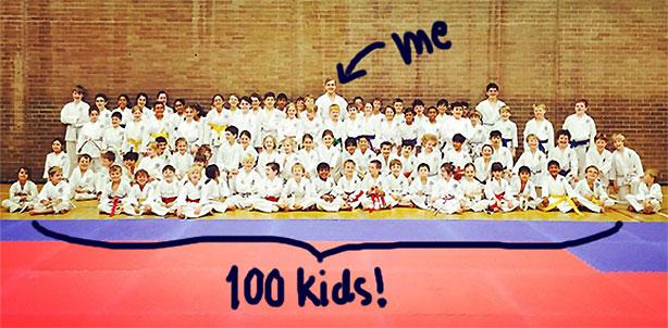 jesse_enkamp_teaching_kids